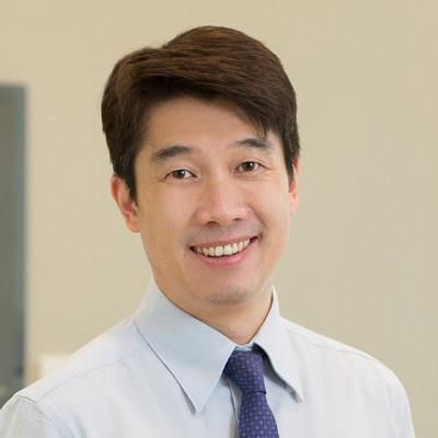 Dr Leo Pang | Sydney Hills ENT Clinic