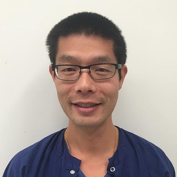 Dr Chris Wong | Sydney Hills ENT Clinic