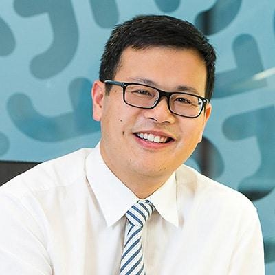 Dr Justin Kong | Sydney Hills ENT Clinic