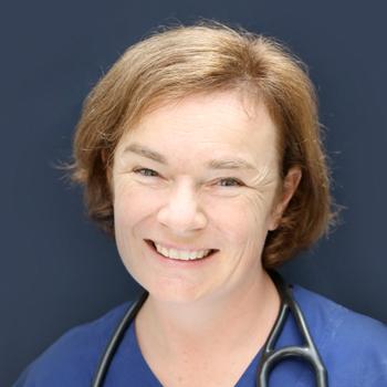 Dr Kirsten Morgan | Sydney Hills ENT Clinic
