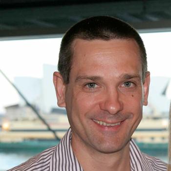 Dr Matt Griffiths | Sydney Hills ENT Clinic