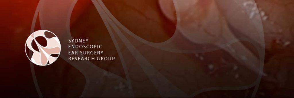 Sydney ear endoscopy group