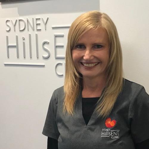 Michelle | Sydney Hills ENT Clinic