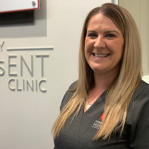 Bec | Sydney Hills ENT Clinic
