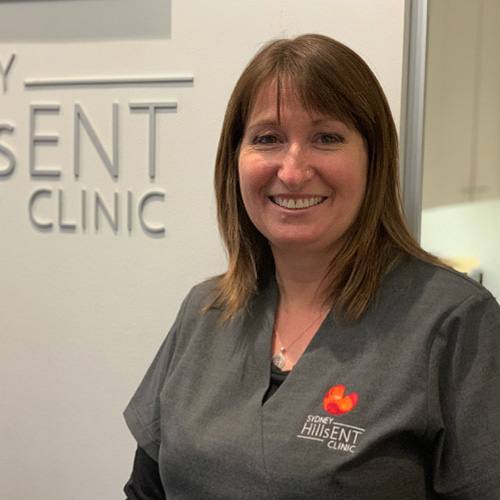 Tracey | Sydney Hills ENT Clinic